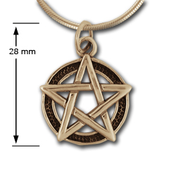Pentagram Jewelry