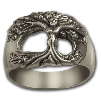 wiccan rings moonstone jewelry