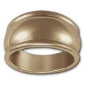 Classic Ring in 14k Gold
