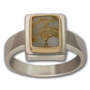 Gympie Gold Ring